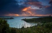 天堂之国 新西兰如画风光壁纸 1920 1200 新西兰 Waiheke Island小岛 风景壁纸 新西兰风光第二集 人文壁纸