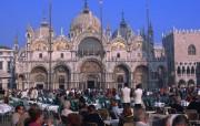 意大利旅游壁纸 意大利哥特式教堂图片 Italy Travel Italy Gothic Church 意大利城市景观 人文壁纸