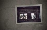 西伯利亚风情 古老的木房子 二 西伯利亚的木房子木别墅壁纸 异国情调西伯利亚的木房子二 人文壁纸