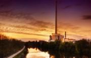 游历德国 萨尔布吕肯城市篇 德国萨尔布吕肯 德国Saarbrucken 城市风景 游历德国萨尔布吕肯城市篇 人文壁纸