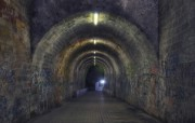 游历德国 萨尔布吕肯城市篇 隧道里的涂鸦 德国Saarbrucken 城市景观 游历德国萨尔布吕肯城市篇 人文壁纸