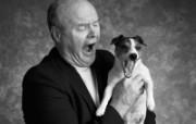 人与狗 1 18 人与狗 人物壁纸