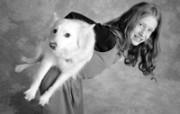 人与狗 1 16 人与狗 人物壁纸