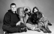 人与狗 1 12 人与狗 人物壁纸
