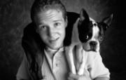 人与狗 1 8 人与狗 人物壁纸
