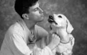 人与狗 1 4 人与狗 人物壁纸