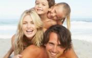 快乐家庭生活 4 4 快乐家庭生活 人物壁纸