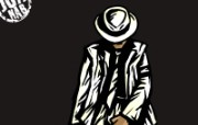 MJ特辑普屏 1 14 MJ特辑普屏 人物壁纸