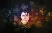 MJ特辑普屏 1 7 MJ特辑普屏 人物壁纸