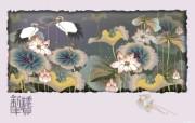 2007年春节特辑矢量 设计壁纸