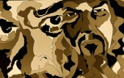 潮流CG视觉设计 作者 Nucu Paslaru 宽屏壁纸 壁纸21 潮流CG视觉设计(作 设计壁纸