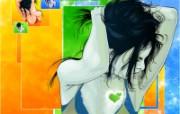 抽象趣味风格壁纸 第四集 壁纸49 抽象趣味风格壁纸(第 设计壁纸