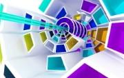 Chromatic立体设计 2 15 Chromatic立体设计 设计壁纸