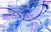 创意科幻立体设计宽屏壁纸 1920x1200 壁纸3 创意科幻立体设计宽屏 设计壁纸