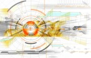 创意科幻立体设计宽屏壁纸 1920x1200 壁纸11 创意科幻立体设计宽屏 设计壁纸