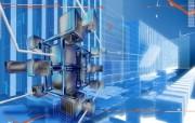 创意科幻立体设计宽屏壁纸 1920x1200 壁纸23 创意科幻立体设计宽屏 设计壁纸