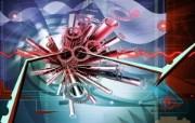 创意科幻立体设计宽屏壁纸 1920x1200 壁纸27 创意科幻立体设计宽屏 设计壁纸