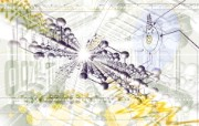 创意科幻立体设计宽屏壁纸 1920x1200 壁纸32 创意科幻立体设计宽屏 设计壁纸