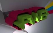 FWA 创意设计高清宽屏壁纸 Favourite Website Awards 1920x1200 三 壁纸4 FWA 创意设计高清 设计壁纸