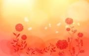 花纹设计宽屏壁纸 1920x1200 壁纸51 花纹设计宽屏壁纸 1 设计壁纸