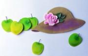精美剪纸艺术壁纸 壁纸18 精美剪纸艺术壁纸 设计壁纸
