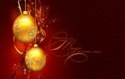 精美圣诞节壁纸 壁纸2 精美圣诞节壁纸 设计壁纸