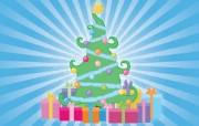 精美圣诞节壁纸 壁纸12 精美圣诞节壁纸 设计壁纸