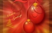 精美圣诞节壁纸 壁纸18 精美圣诞节壁纸 设计壁纸