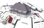 3D建筑设计 1 20 3D建筑设计 设计壁纸