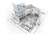 3D建筑设计 1 17 3D建筑设计 设计壁纸