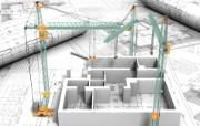 3D建筑设计 1 9 3D建筑设计 设计壁纸