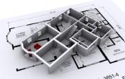 3D建筑设计 1 8 3D建筑设计 设计壁纸