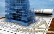 3D建筑设计 1 7 3D建筑设计 设计壁纸