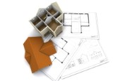 3D建筑设计 1 3 3D建筑设计 设计壁纸