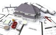 别墅建筑设计 设计壁纸