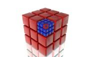 立方体特辑 设计壁纸
