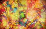 Matei Apostolescu 艺术设计宽屏壁纸 壁纸19 Matei Apos 设计壁纸