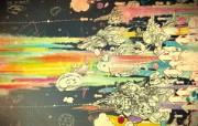 Matei Apostolescu 艺术设计宽屏壁纸 壁纸22 Matei Apos 设计壁纸