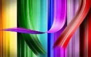 霓虹灯眩光线条描绘设计个性壁纸 壁纸12 霓虹灯眩光线条描绘设 设计壁纸