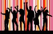 青春气息 创意设计宽屏壁纸 壁纸26 青春气息创意设计宽 设计壁纸