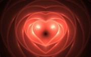情人专用 情人节专题高清心形壁纸 三 壁纸27 情人专用:情人节专题 设计壁纸