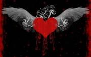 情人专用 情人节专题高清心形壁纸 三 壁纸28 情人专用:情人节专题 设计壁纸