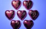 情人专用 情人节专题高清心形壁纸 三 壁纸29 情人专用:情人节专题 设计壁纸
