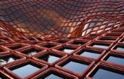 三维立体设计宽屏壁纸 3D 壁纸17 三维立体设计宽屏壁纸 设计壁纸