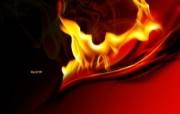 焰火主题壁纸 壁纸4 焰火主题壁纸 设计壁纸