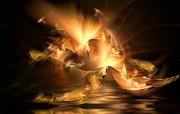 焰火主题壁纸 壁纸7 焰火主题壁纸 设计壁纸