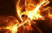 焰火主题壁纸 壁纸30 焰火主题壁纸 设计壁纸