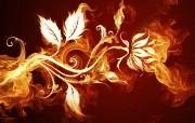 焰火主题壁纸 第三集 壁纸25 焰火主题壁纸 (第三 设计壁纸