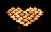 1920x1200 祝福的烛光 纪念汶川地震 纪念的烛光 爱的烛光图片 1920 1200 1920x1200 祝福的烛光壁纸 摄影壁纸