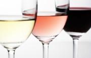 冰凉夏日酒香 酒水饮品高清摄影 夏日红酒图片 白色 玫红 红色 冰凉夏日酒香酒水饮品高清摄影 摄影壁纸